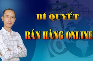 bi quyet ban hang online