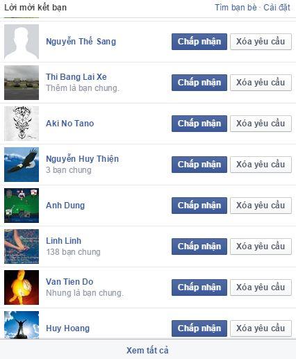 xây dựng nhân hiệu trên facebook